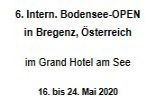Bodenseeopen 2020