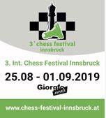 Innsbruck Festival Open 2019